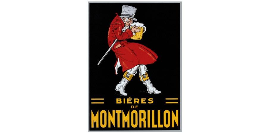 Bières de Montmorillon