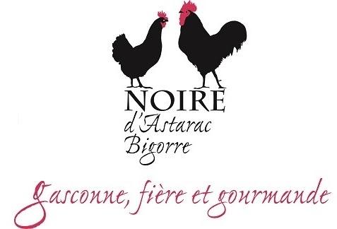 La Noire d'Astarac Bigorre (Poulet, chapon, poule et poularde)