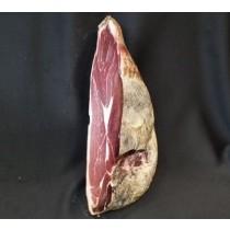 1/2 Jambon sec de la Vallée des Gaves - Affiné  9 mois