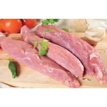 Filet Mignon de Cochon du Sud-Ouest - Race Duroc