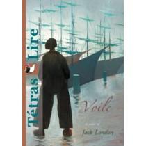 Tétras Lire - Un, deux, trois Partez (Jules Verne)VOILE (Jack London)