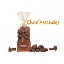 CHOC'AMANDES