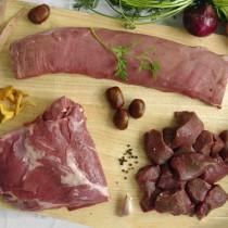 Gibier sauvage de chasse - Le colis Malitorne  (n°7) - 100% sanglier
