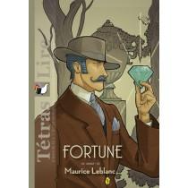 Tétras Lire - n°32 – Fortune. Maurice Leblanc, Arsène Lupin