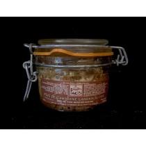 Pâté de campagne landais au foie gras (Bocal de 120g)