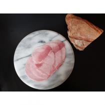 Jambon blanc tranché de cochon du Perche - Sans sel nitrité (Livraison IDF uniquement)