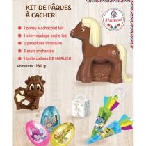 Kit de Pâques à cacher