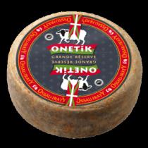 Onetik - 1/4 Tomme OSSAU IRATY Grand Réserve - affiné 8 mois