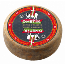 Onetik - 1/8 Tomme OSSAU IRATY Grand Réserve - affiné 8 mois