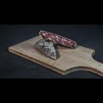Délice des Gaves - Saucisson plat