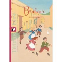Tétras Lire - N°29 – Cavalcade. René Bazin, La Jument bleue