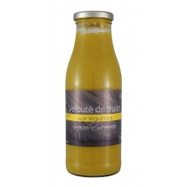 Velouté de truite aux légumes de 485g